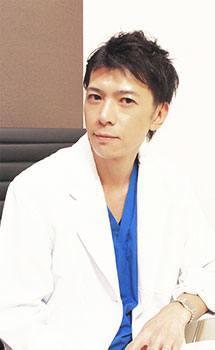竹江渉医師の画像