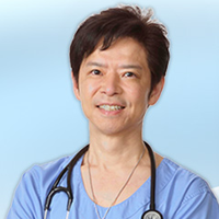 南雲吉則医師の画像